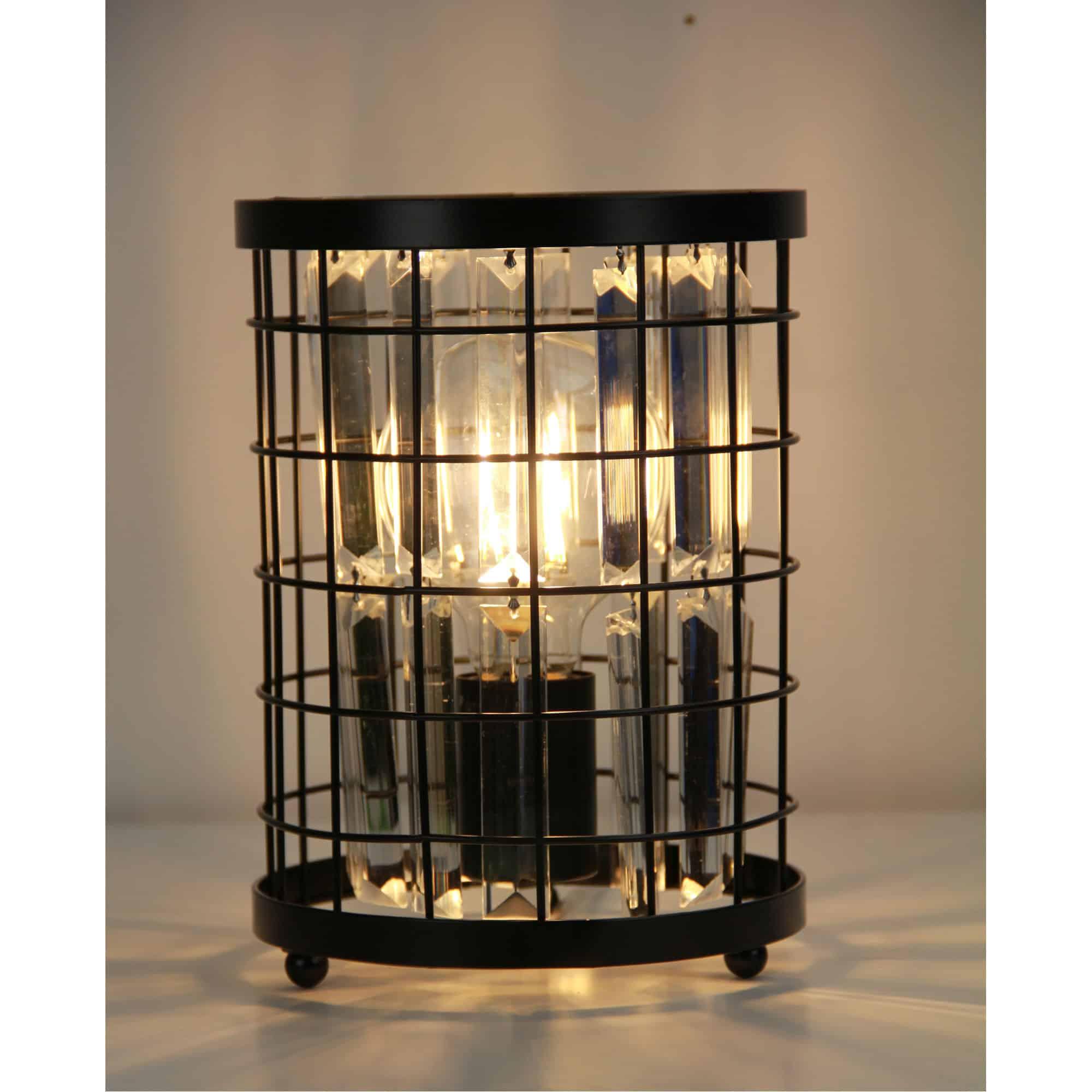 Delaware Table Lamp Andrews Light Up